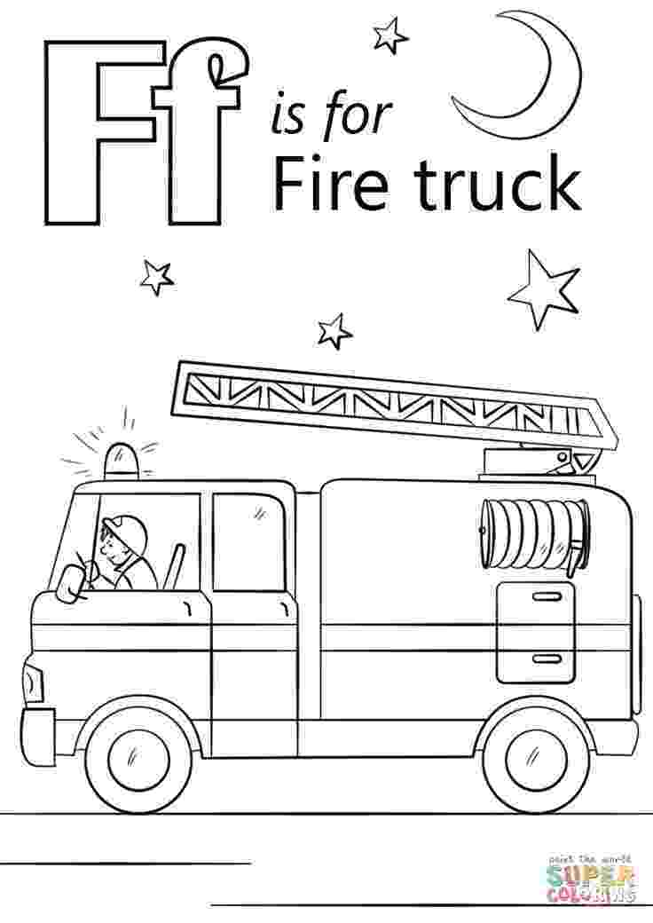 color letter f free letter f printable coloring pages for preschool color f letter