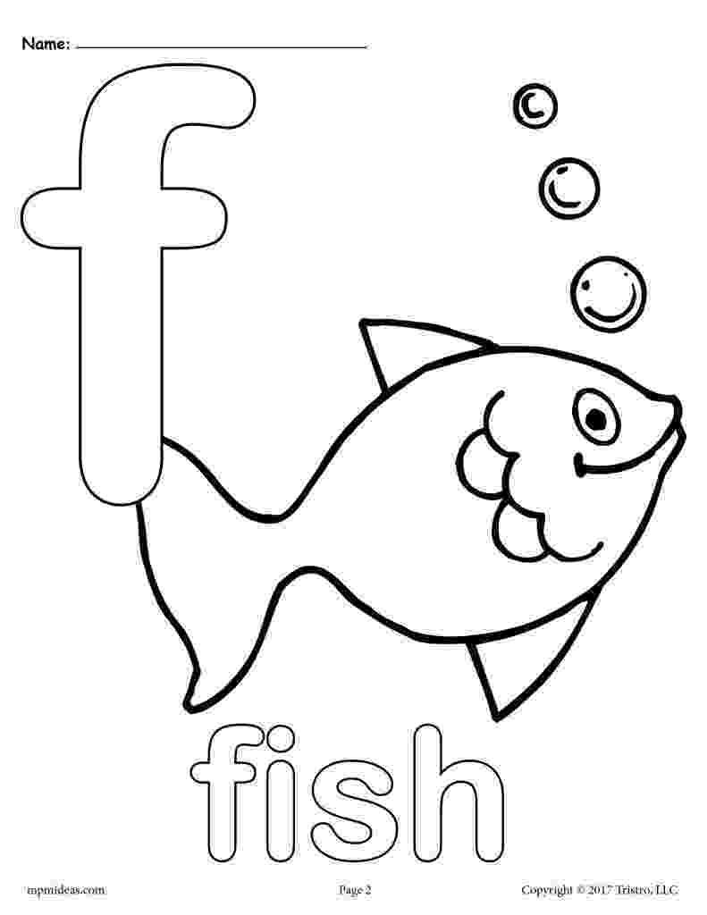 color letter f letter f alphabet coloring pages 3 free printable f letter color