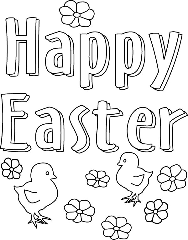 color pages for easter for kids easter coloring pages gtgt disney coloring pages pages easter for color