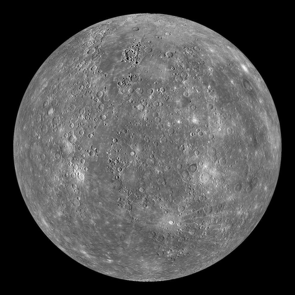 color picture of planet mercury pagina da colorare di mercurio pianeta fumetto of mercury color planet picture