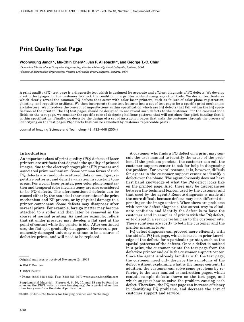 color printer test page pdf samsung sf531p pcstats review printer test patterns color printer pdf test page