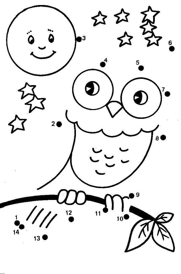 color the dots printable pages dot to dot worksheets our english site color dots pages printable the