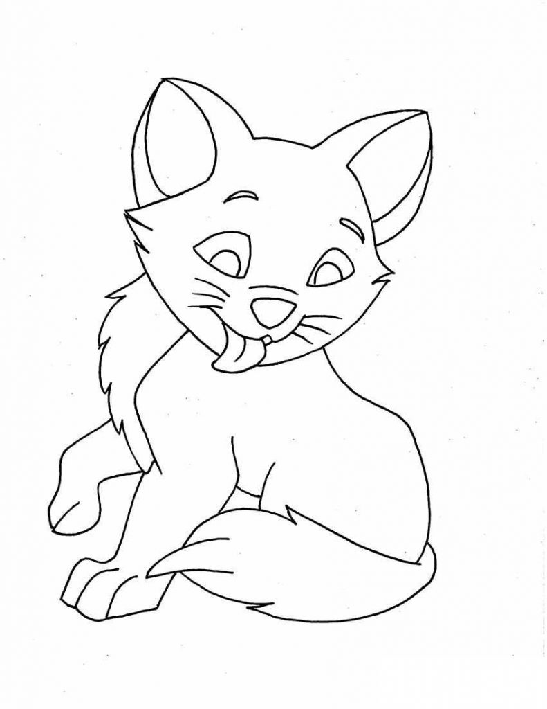 coloring book cat coloring pages for kids cat coloring pages for kids cat coloring book