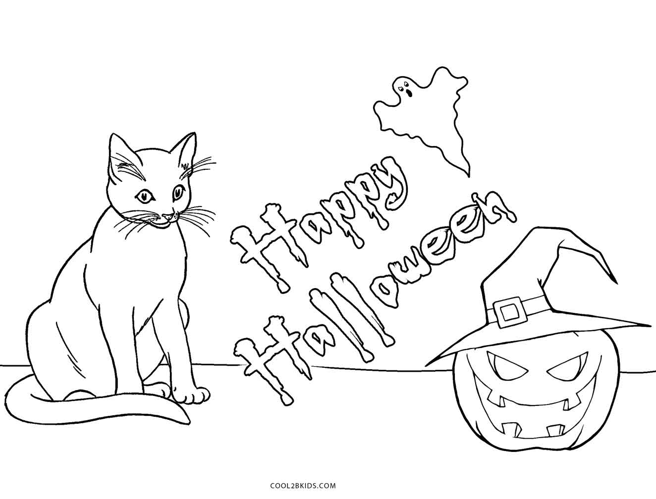 coloring book cat free printable cat coloring pages for kids cool2bkids coloring cat book