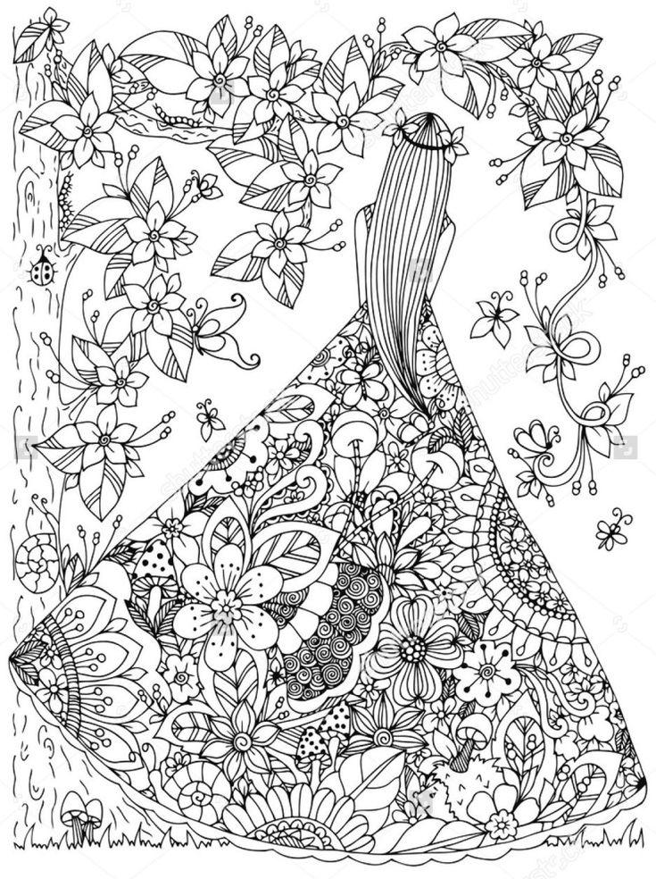 coloring book for adults souq антистресс раскраски для девочек орнамент zen colors coloring adults book souq for