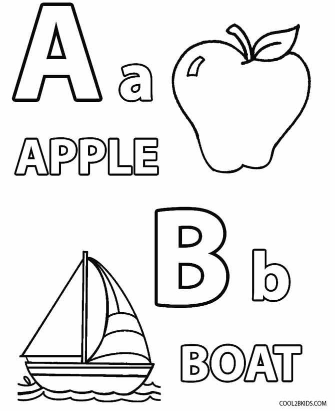 coloring book for babies printable toddler coloring pages for kids cool2bkids for babies coloring book