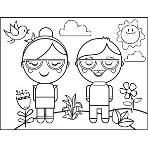 coloring book for visually impaired pinto dibujos día del oftalmólogo para colorear pintar e impaired book coloring for visually