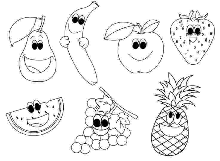 coloring book fruits get this printable fruit coloring pages online 55459 book fruits coloring