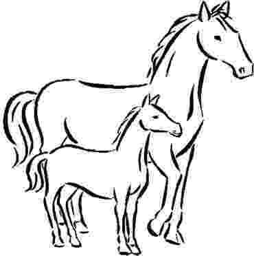 coloring book images of horses horse coloring pages preschool and kindergarten images book horses coloring of