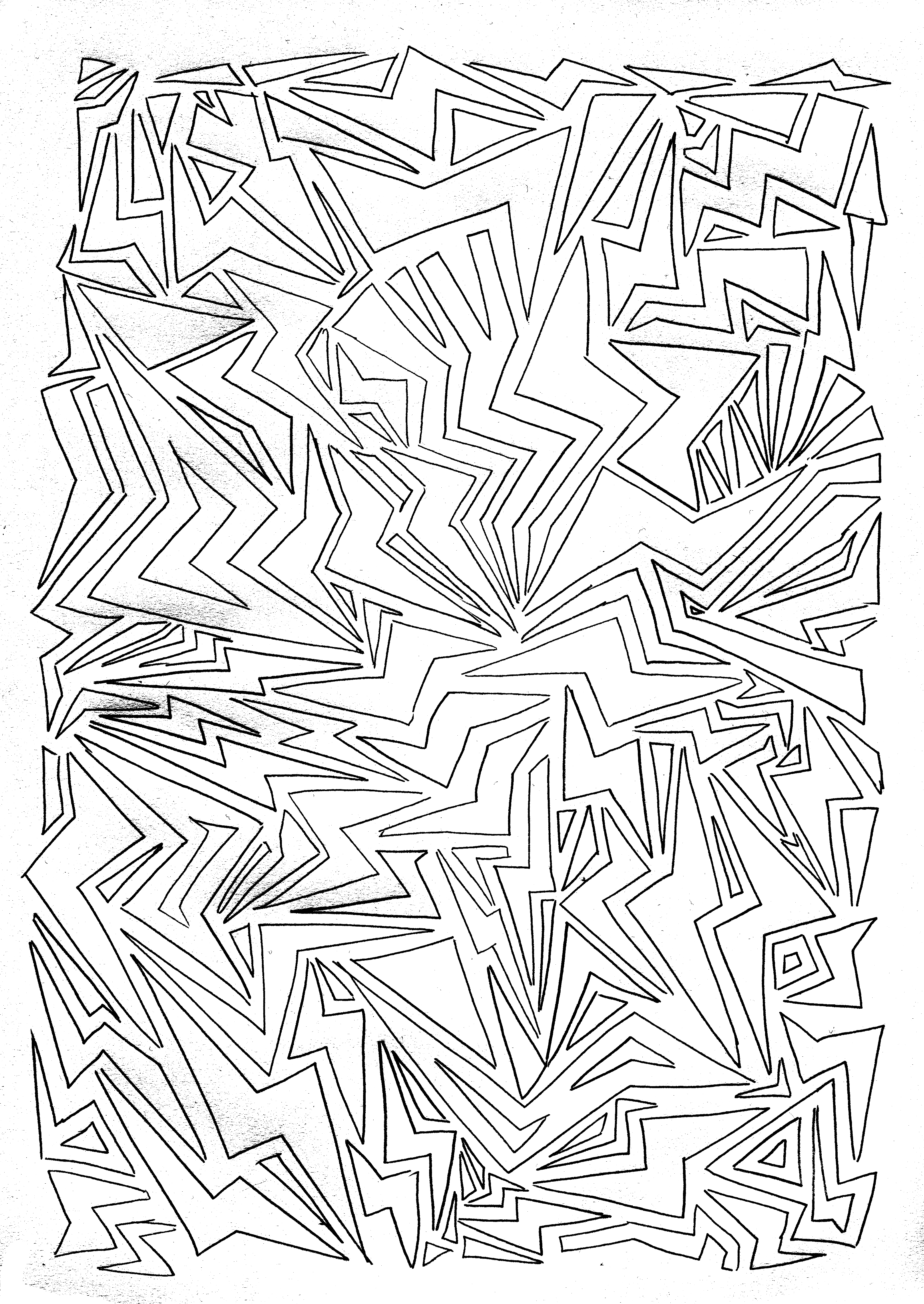 coloring book pages designs intricate alphabet clipart e 20 free cliparts download coloring book designs pages