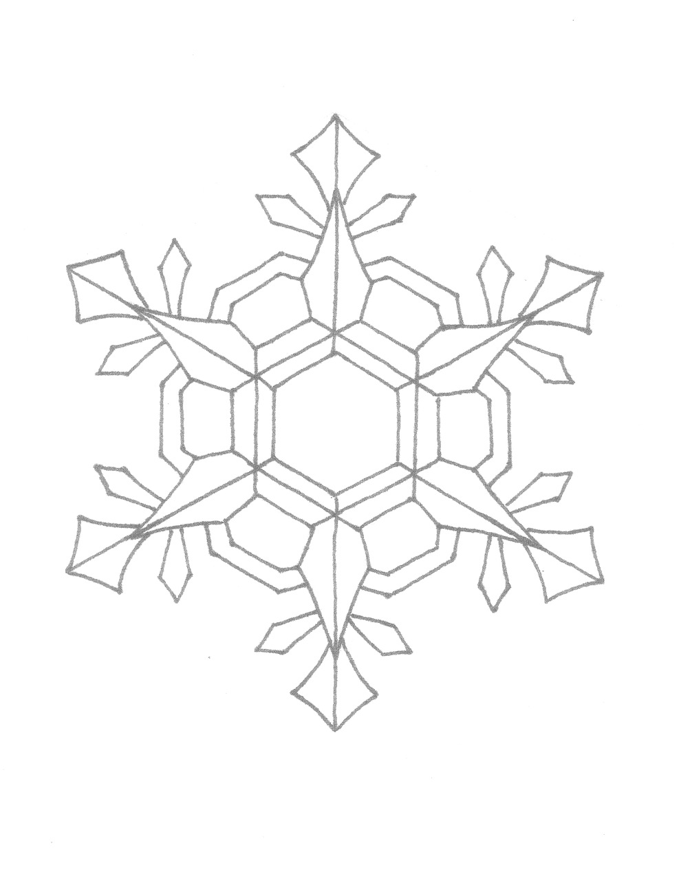 coloring book snowflake printable snowflake coloring pages for kids cool2bkids snowflake book coloring 1 1