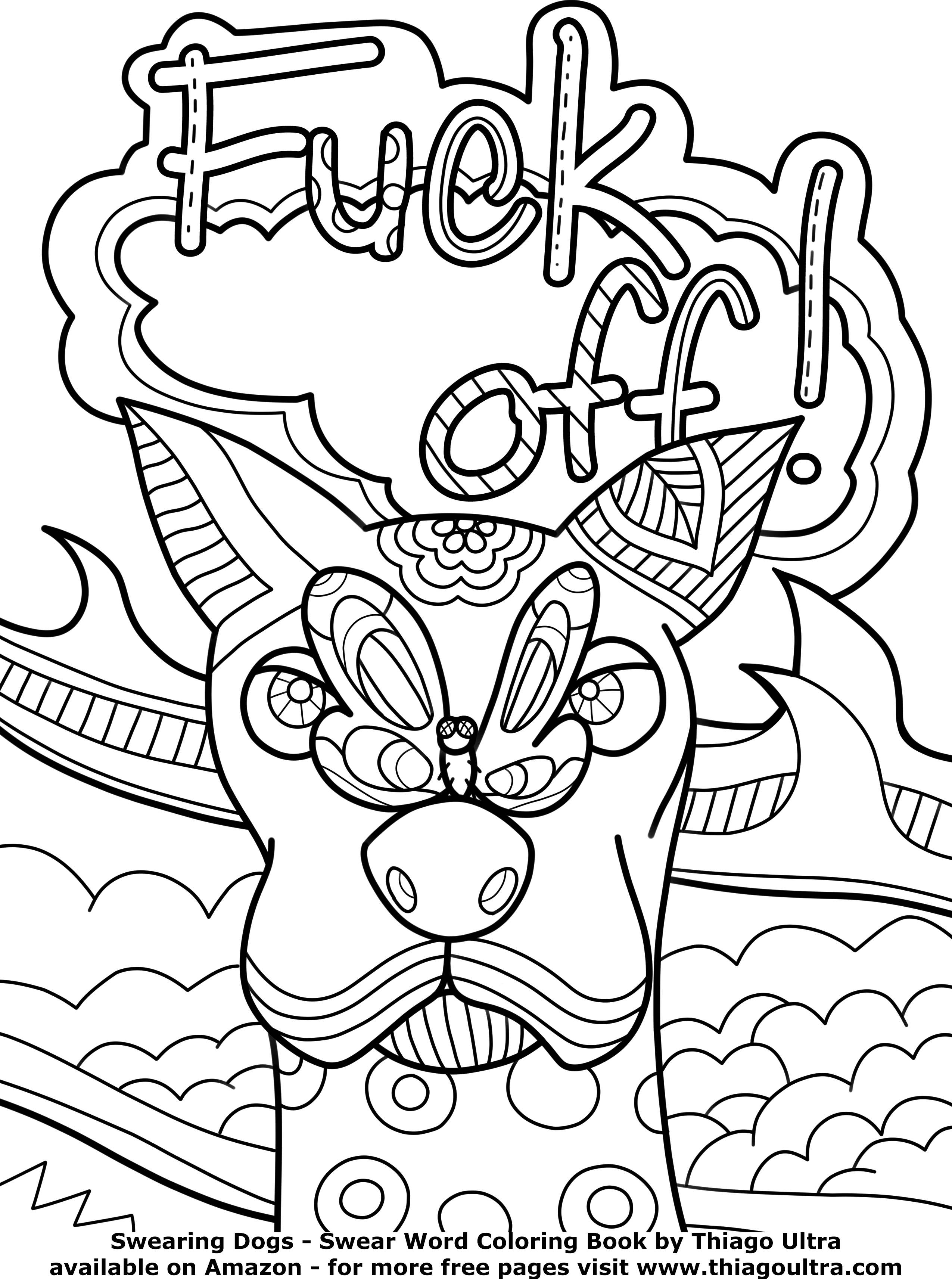 coloring books for adults bad words 38 best self love coloring pages images on pinterest coloring books bad for words adults