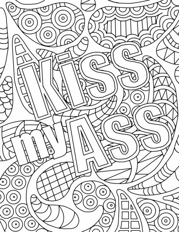 coloring books for adults bad words adult coloring book free coloring pages adult coloring for coloring books words bad adults