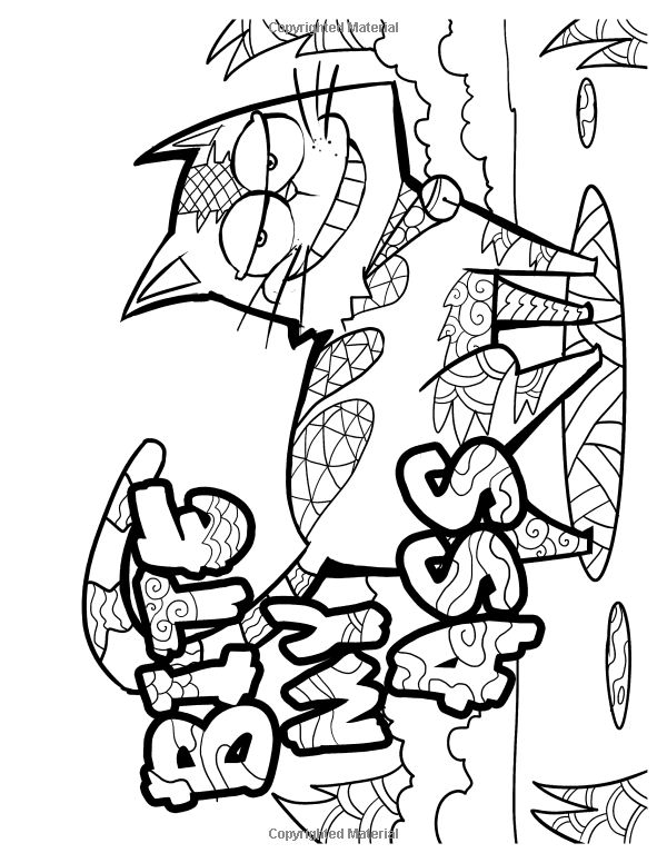 coloring books for adults bad words amazoncom angry swearing cats creative sweary coloring words for bad coloring adults books