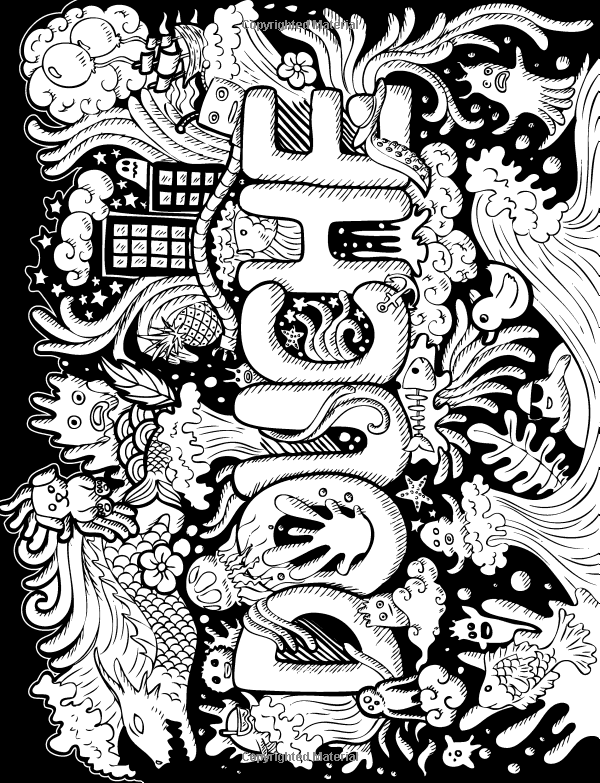coloring books for adults bad words motherfucker swear word coloring page swear word adult adults words coloring bad for books