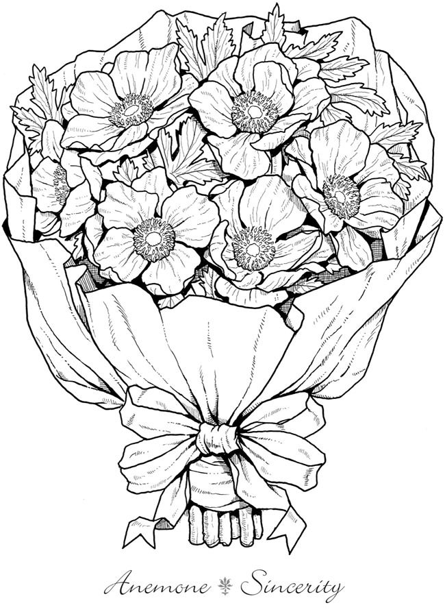 coloring books for adults flowers beautiful flowers detailed floral designs coloring book coloring flowers adults books for