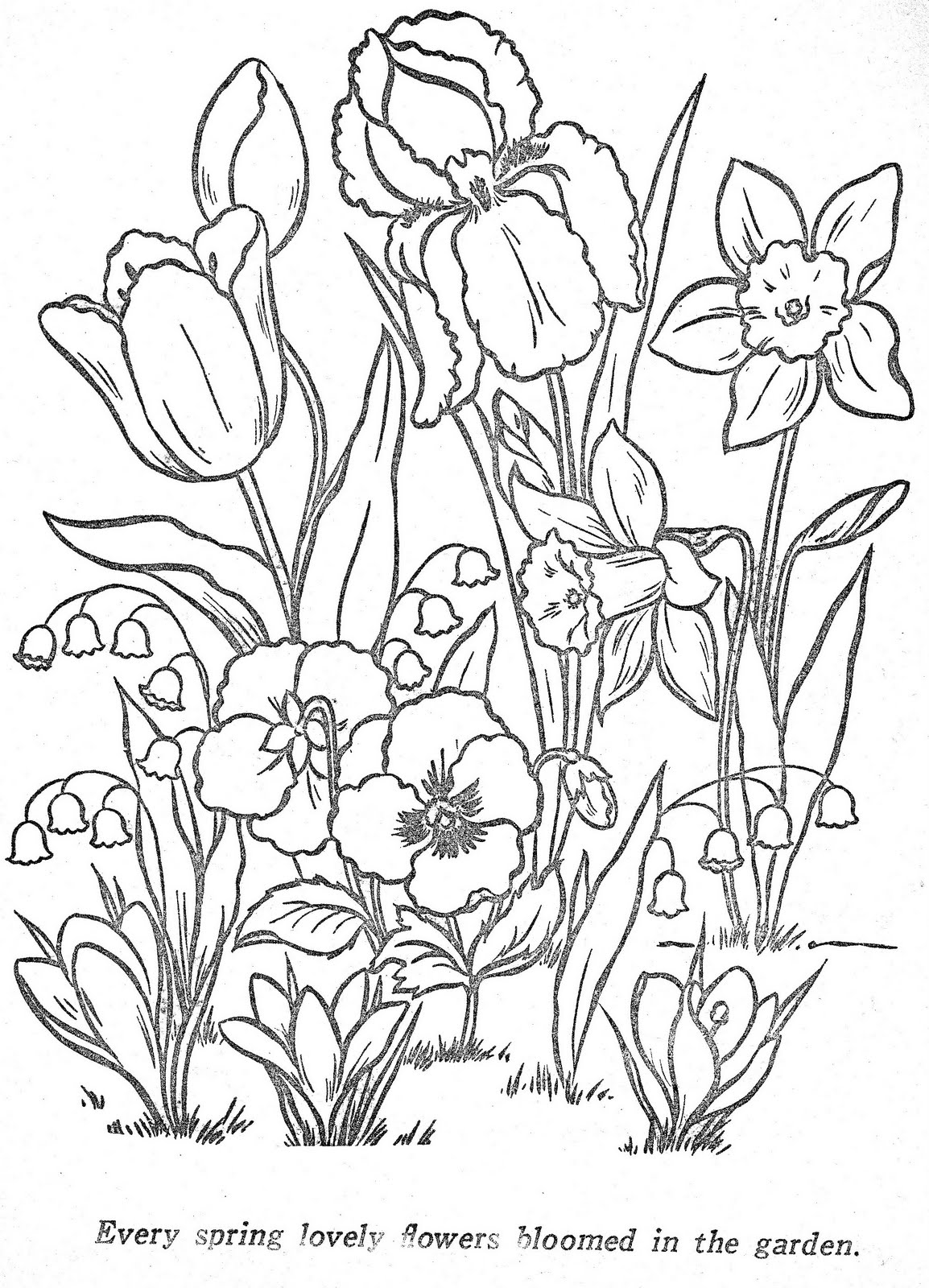 coloring books for adults flowers floral fantasy digital version adult coloring book coloring books adults flowers for