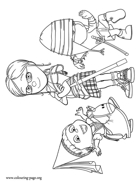 coloring books for adults kohls despicable me 2 the characters and the o39jays on pinterest kohls for adults coloring books