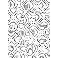 coloring circle patterns coloring pages geometripcom free geometric coloring coloring circle patterns