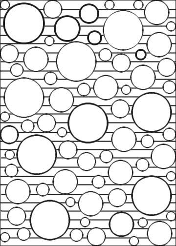 coloring circle patterns simple geometric patterns art 13 islamic geometric coloring patterns circle