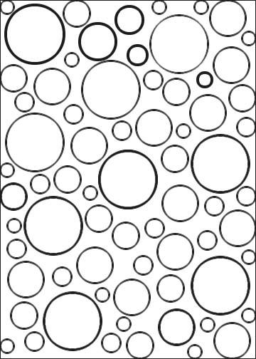 coloring circle patterns top 20 free printable pattern coloring pages online patterns circle coloring