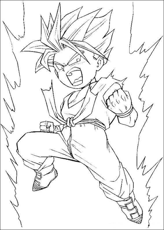 coloring dragon ball z coloring pages dukes of hazzard animated images gifs coloring ball z dragon