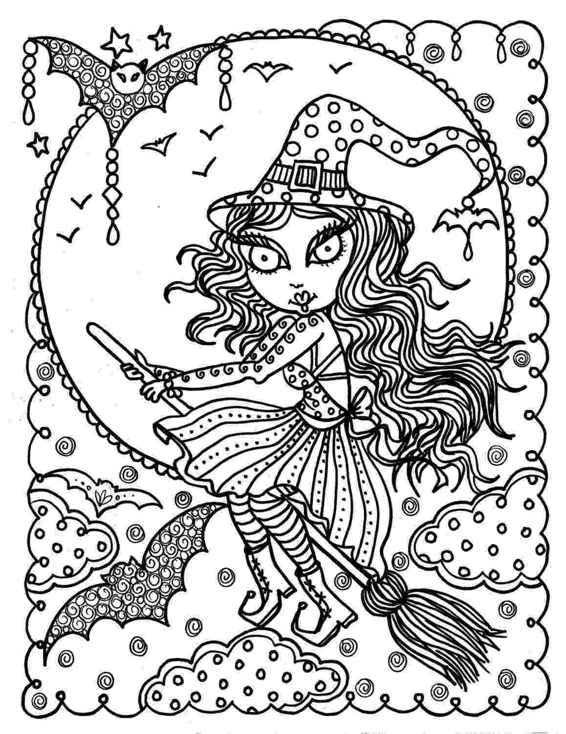 coloring halloween pages free halloween coloring pages for kids or for the kid in coloring halloween pages