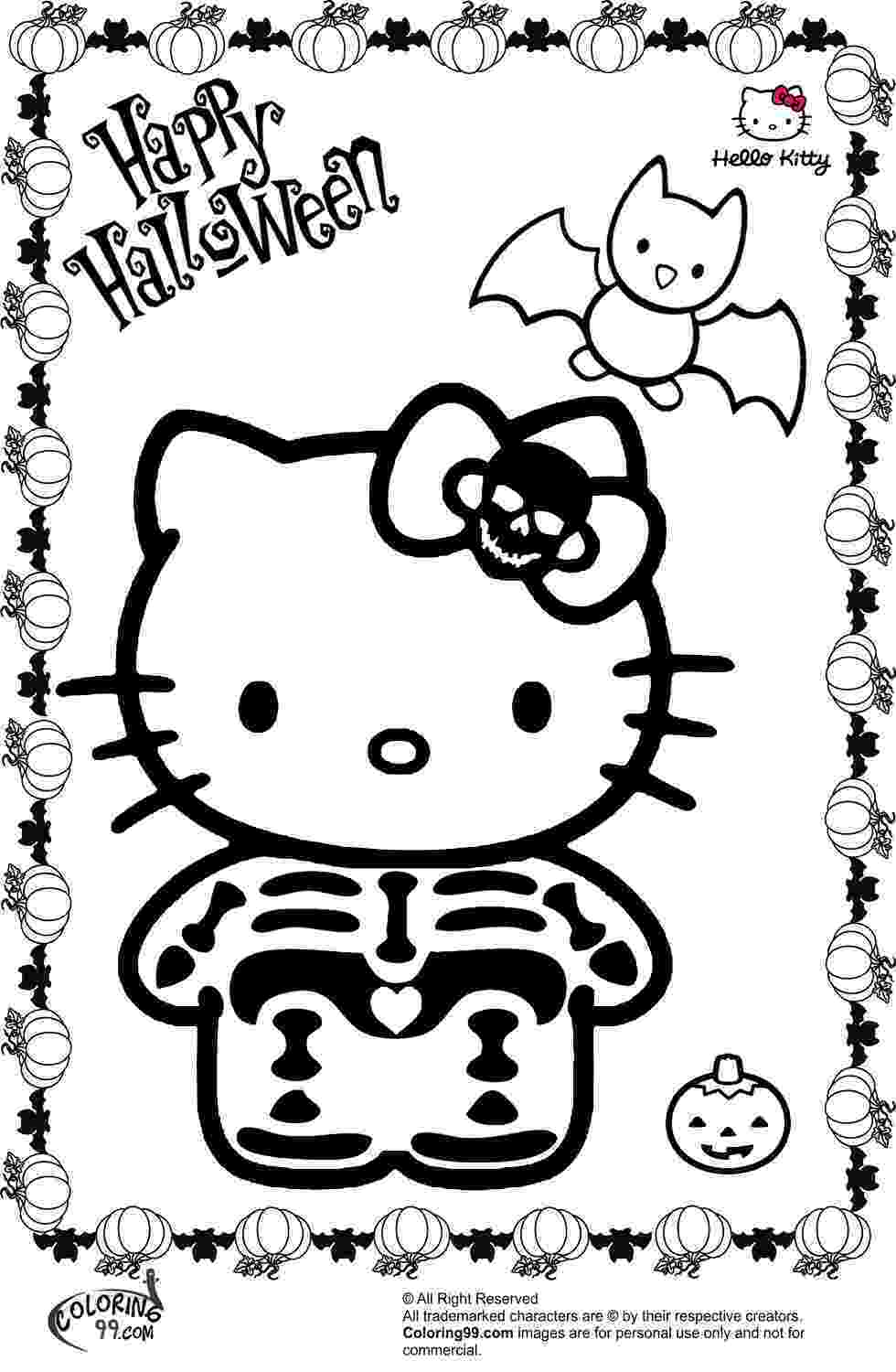 coloring halloween pages halloween coloring pages free printable pictures coloring halloween pages