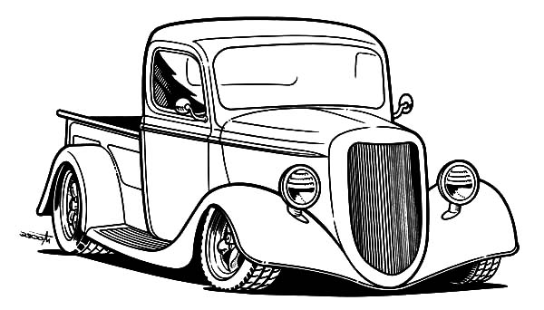 coloring hot rod hot rod coloring pages sketch coloring page hot coloring rod