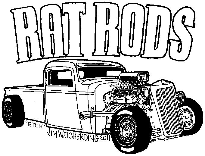 coloring hot rod hot rod coloring pages to print download free coloring rod hot coloring