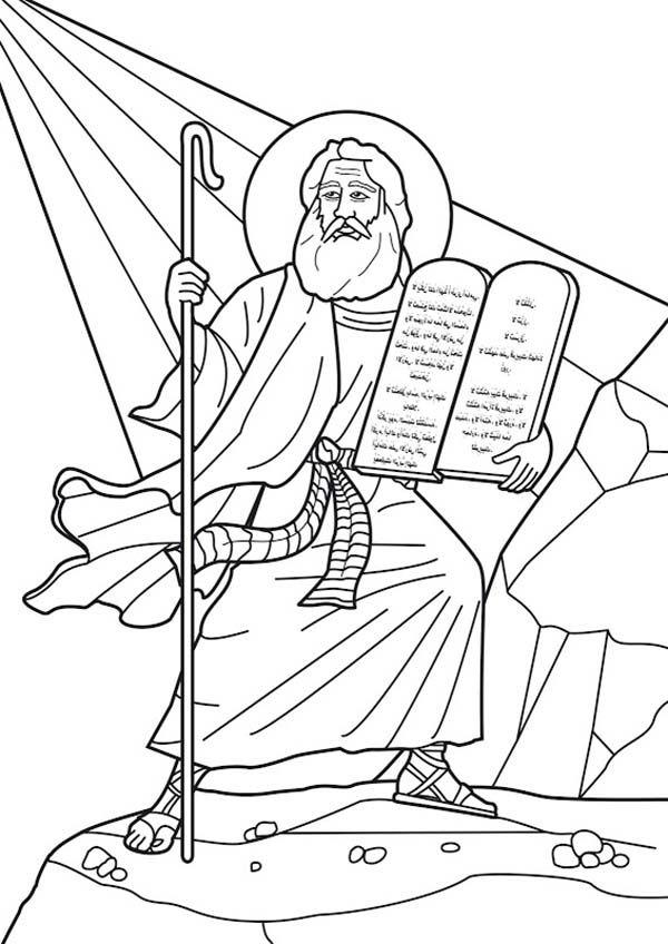 coloring page 10 commandments prev the ten commandments coloring page ten commandments 10 page commandments coloring