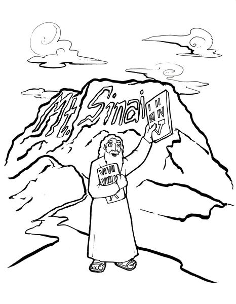 coloring page 10 commandments ten commandments coloring picture hd coloringtopiacom coloring 10 commandments page