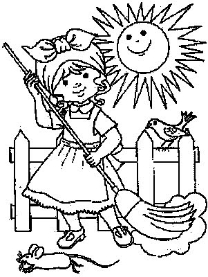 coloring page for kids colouring pages abacus kids academy alberton day kids for coloring page