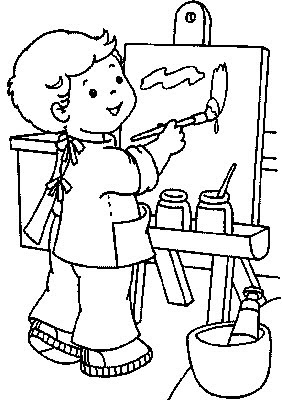 coloring page for kids free printable rainbow coloring pages for kids page for coloring kids