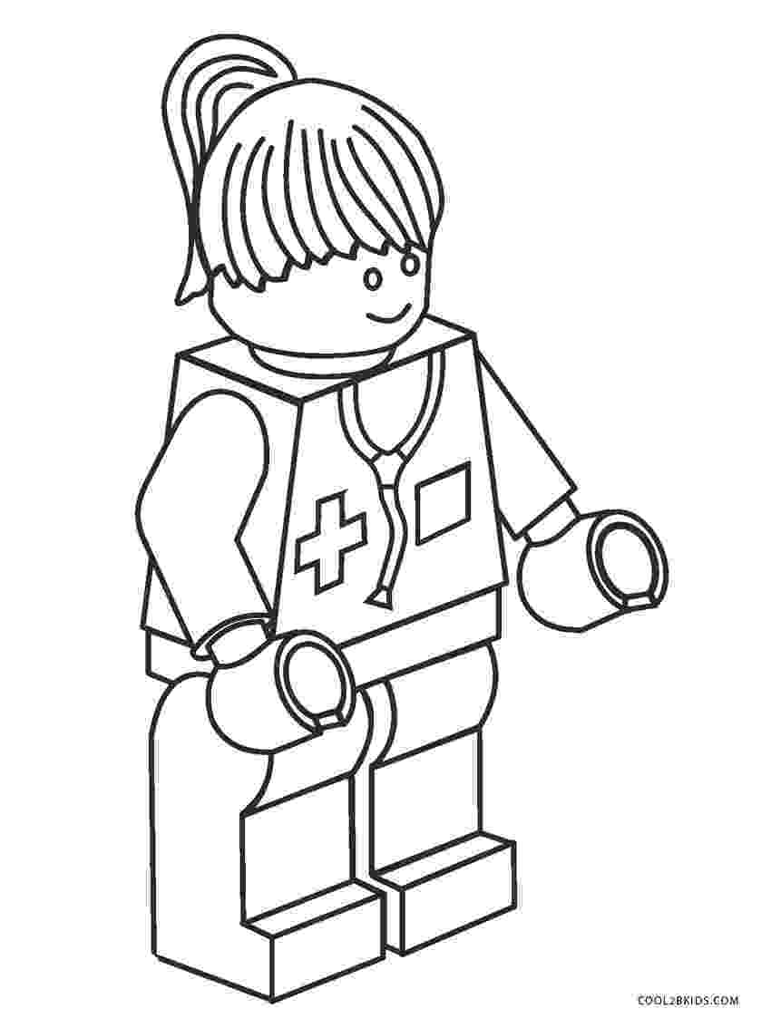 coloring page lego hat drawing at getdrawingscom free for personal use hat lego coloring page