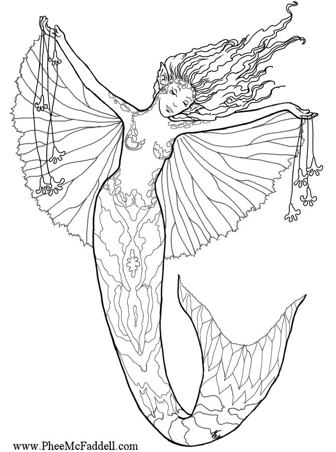 coloring page mermaid free printable mermaid coloring pages for kids mermaid page coloring