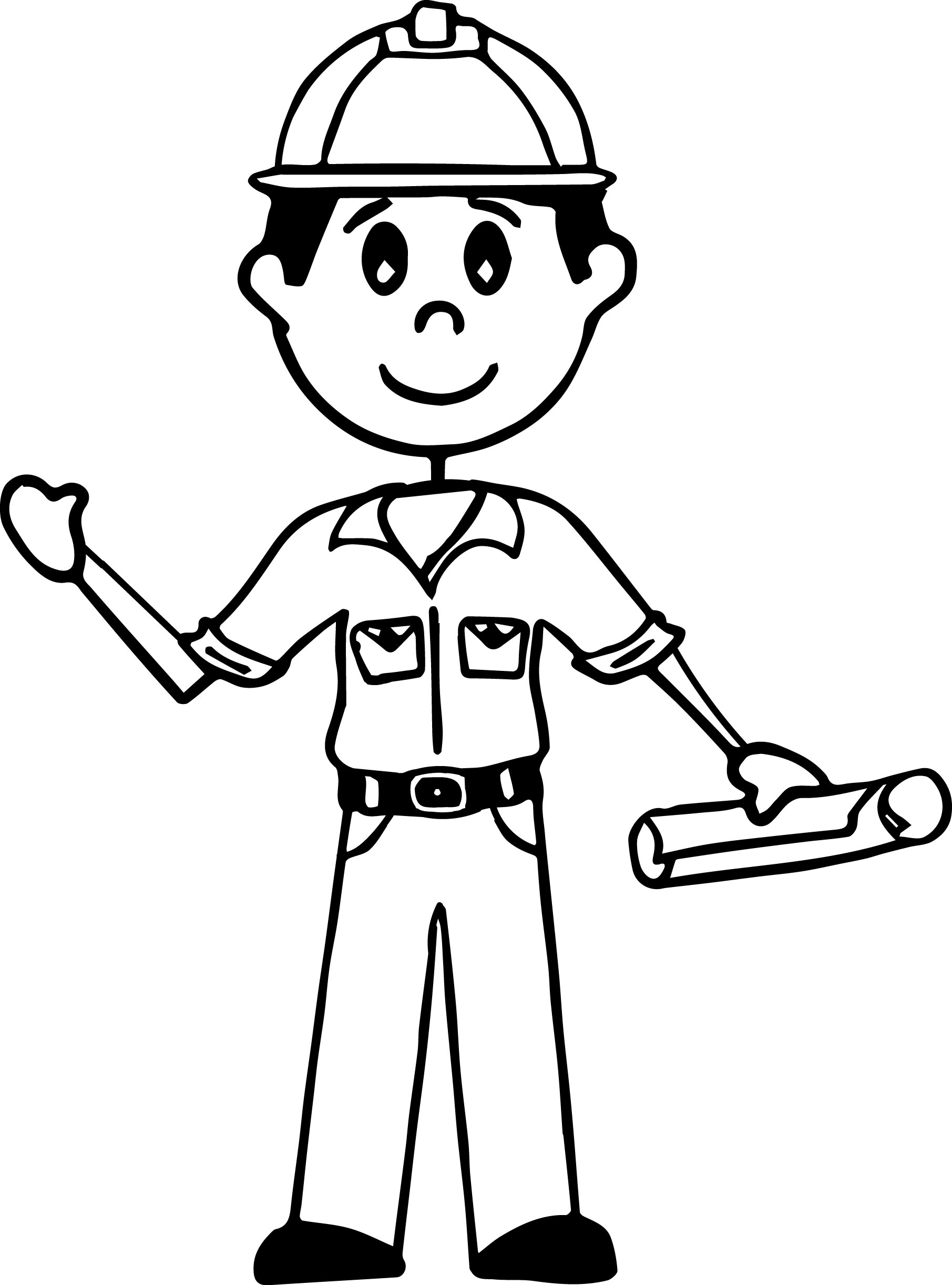 coloring page of a man free online coloring pages thecolor a of page coloring man