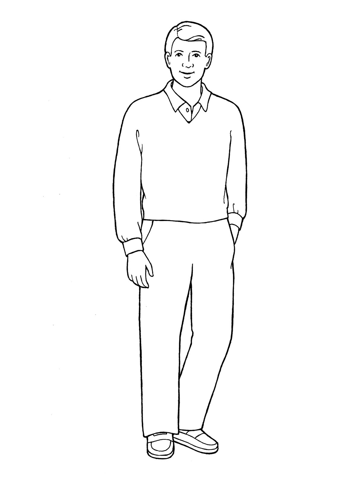coloring page of a man free printable iron man coloring pages for kids best page a man of coloring