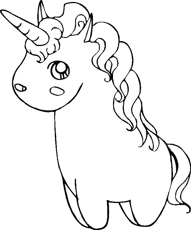 coloring page unicorn cute winged unicorn coloring page free printable unicorn coloring page