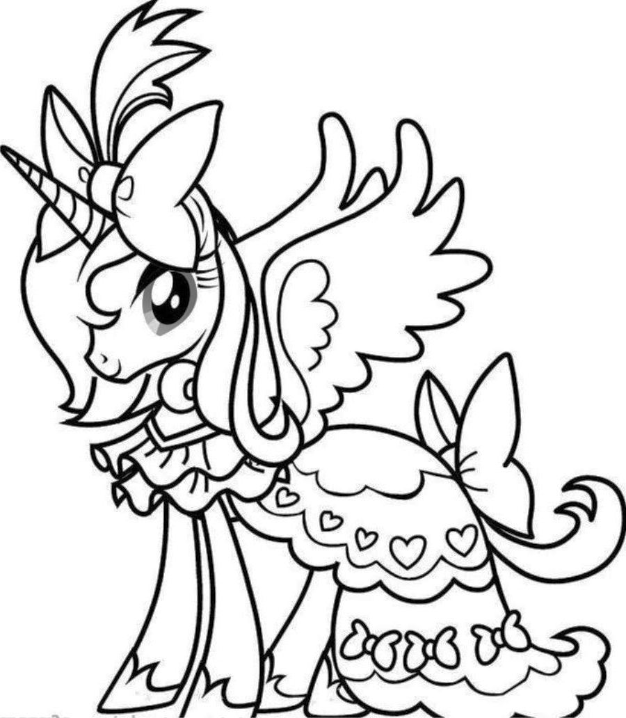 coloring page unicorn unicorn coloring pages to download and print for free coloring page unicorn