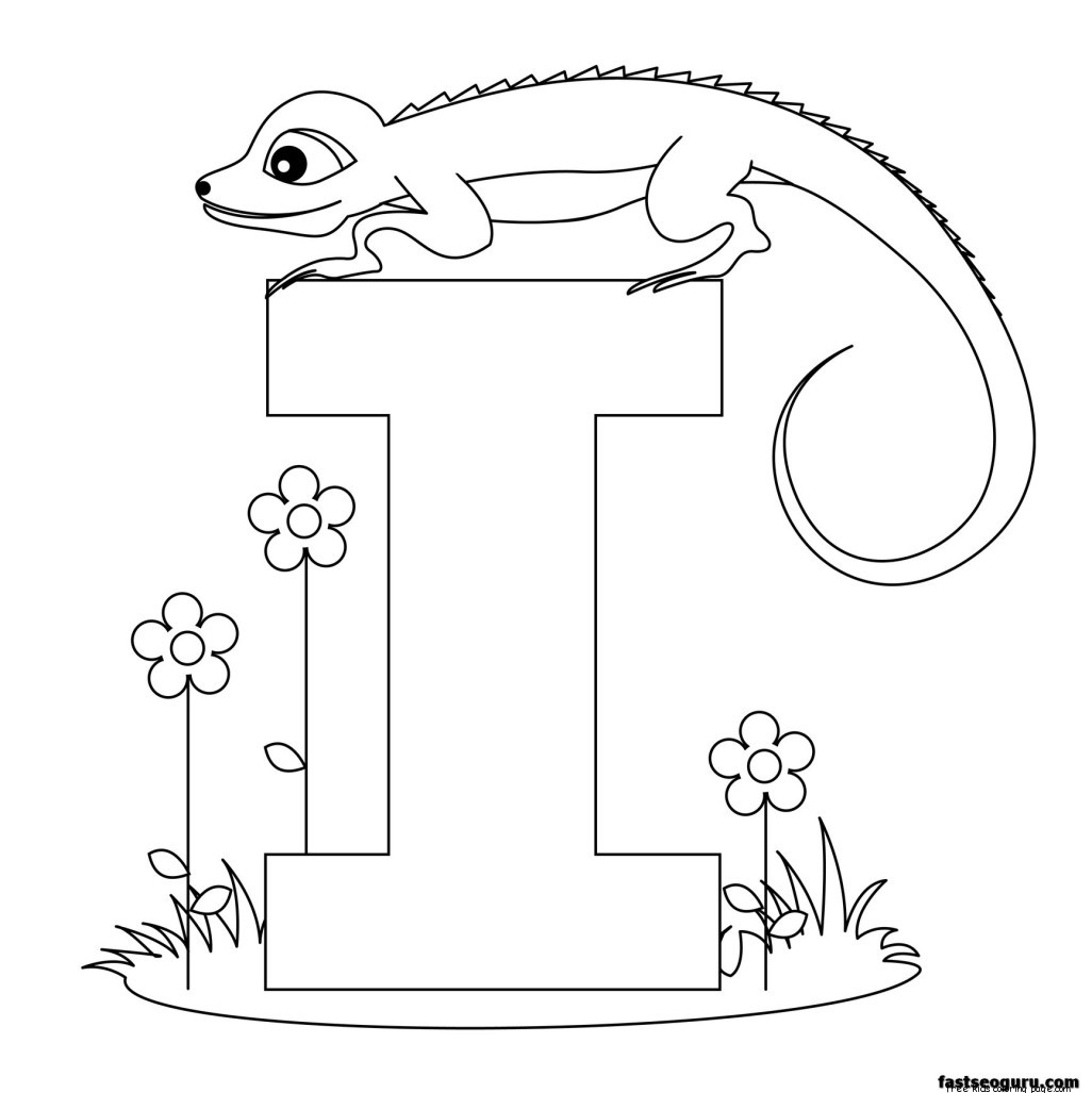coloring pages alphabet free free printable alphabet coloring pages for kids best free pages coloring alphabet