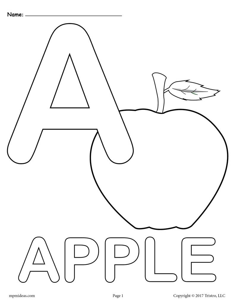coloring pages alphabet free letter a alphabet coloring pages 3 free printable coloring alphabet pages free