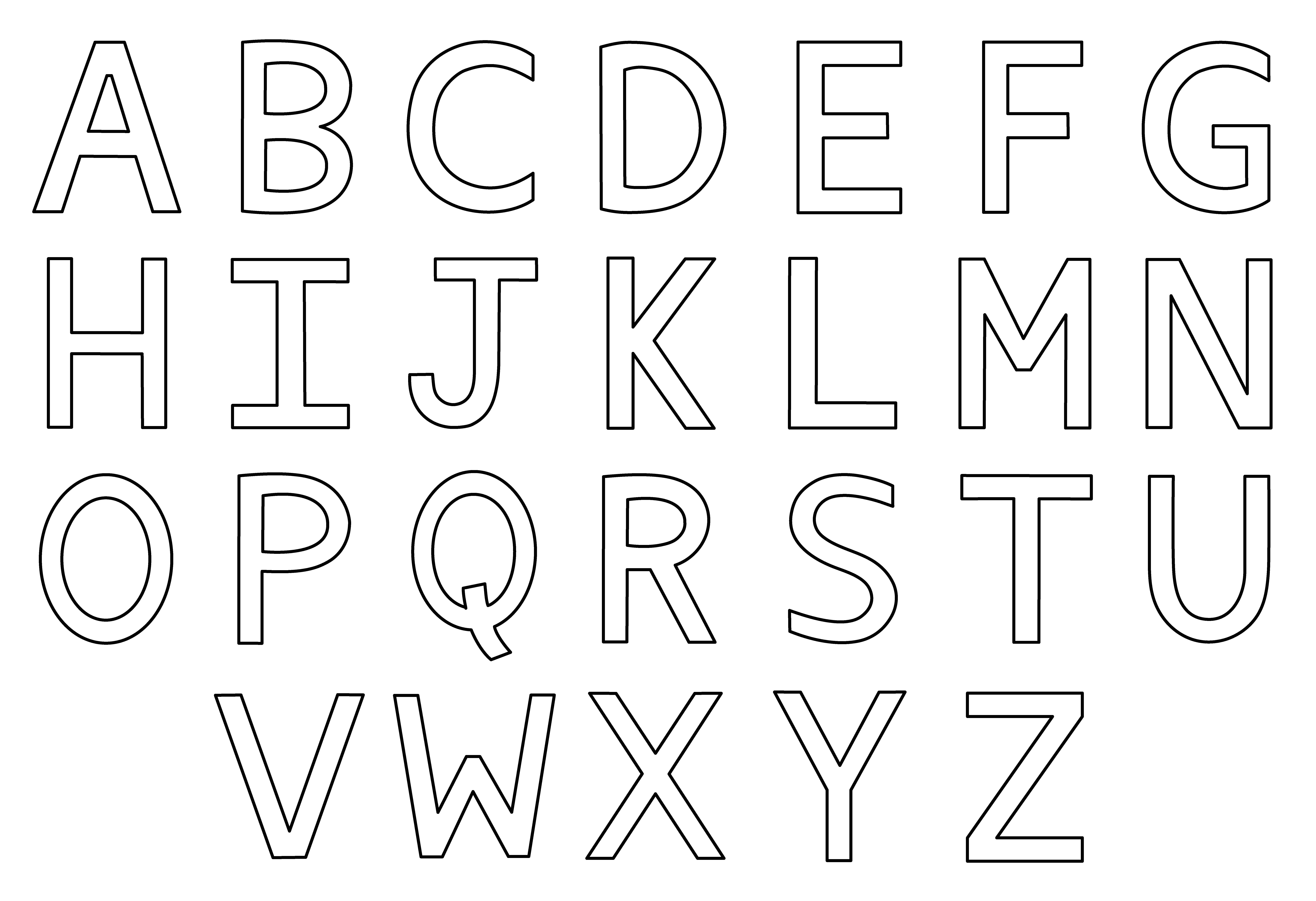 coloring pages alphabet free whole alphabet coloring pages free printable coloring home pages free coloring alphabet