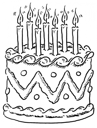coloring pages birthday cake candle birthday cake coloring pages happy birthday birthday coloring pages cake