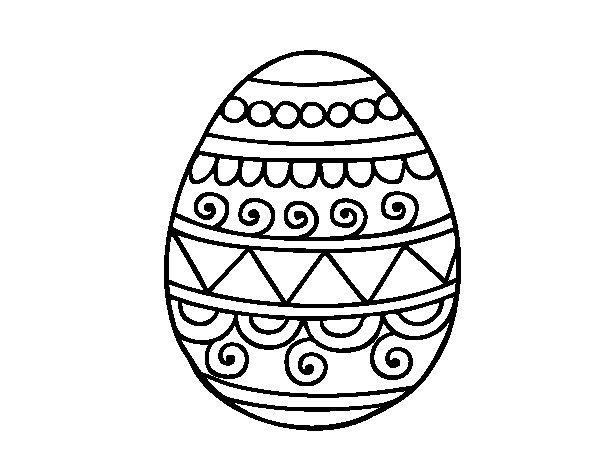 coloring pages easter eggs to decorate flower decorated easter egg coloring pages decorate coloring to eggs pages easter