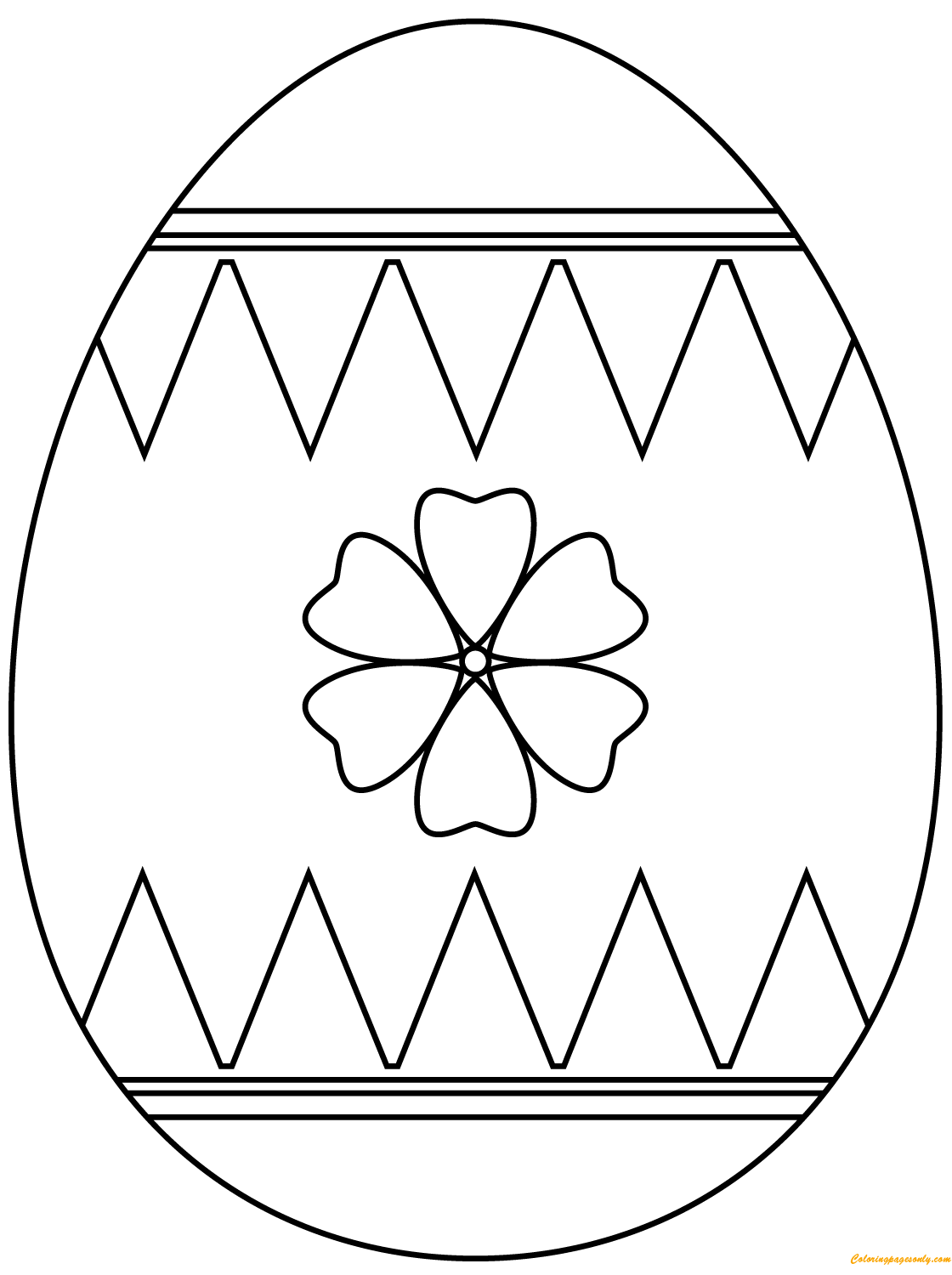 coloring pages easter eggs to decorate printable easter chick egg decorating coloring pages decorate to eggs pages coloring easter