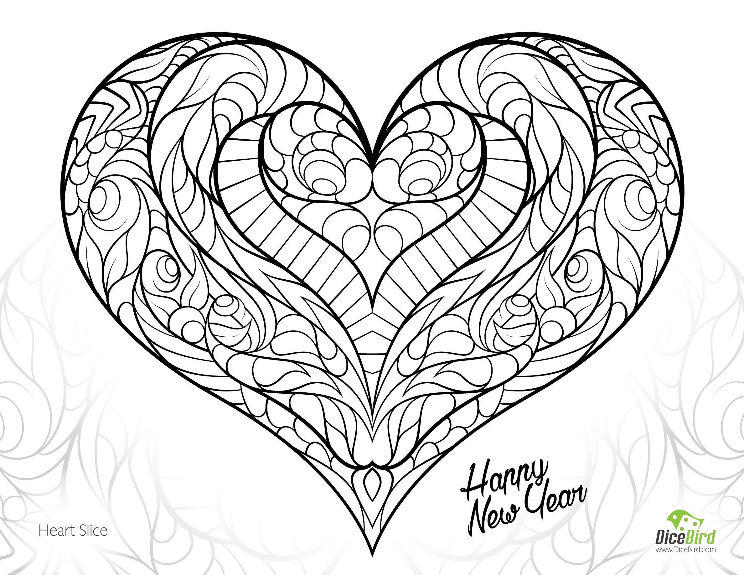 coloring pages for adults heart coloring page heart printable download love colouring adults for pages heart coloring