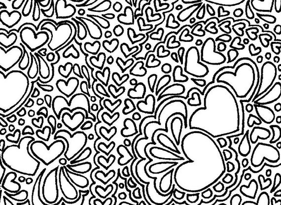coloring pages for adults heart healing hearts coloring page heart coloring pages adults coloring for heart pages
