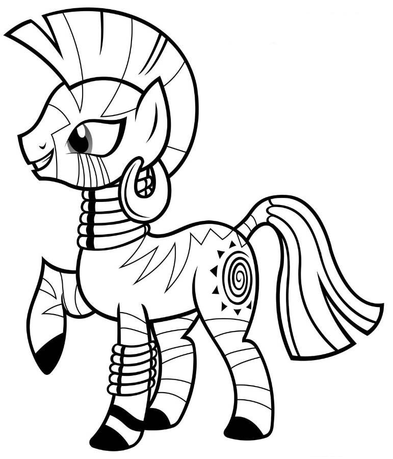coloring pages for girls my little pony unicorn coloring pages free download on clipartmag coloring my pages for pony little girls