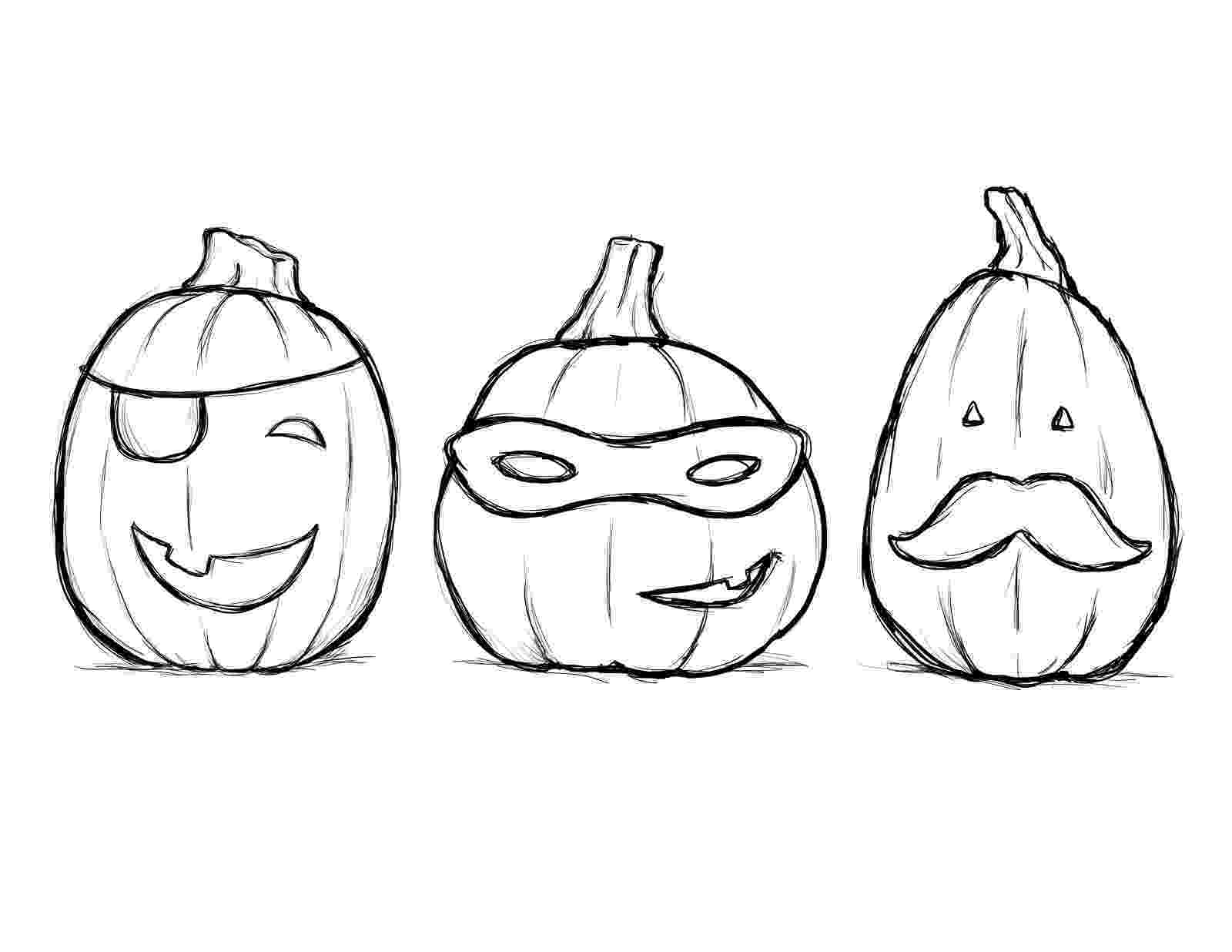 coloring pages for pumpkins free printable pumpkin coloring pages for kids coloring pumpkins for pages